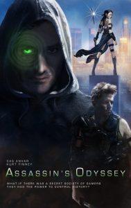 Assassin's Odyssey